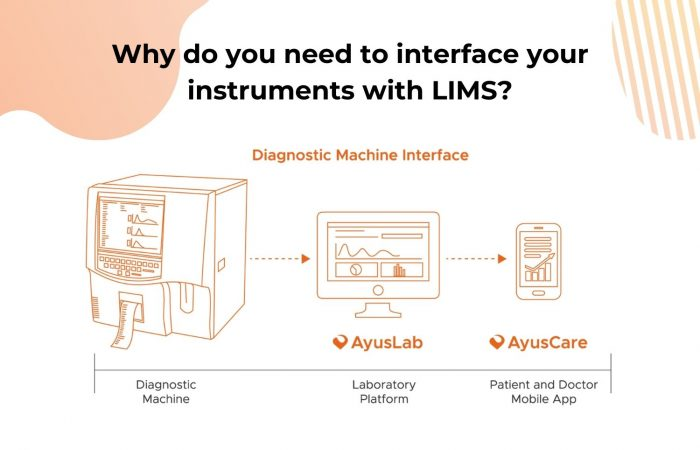 Interface Instruments LIMS
